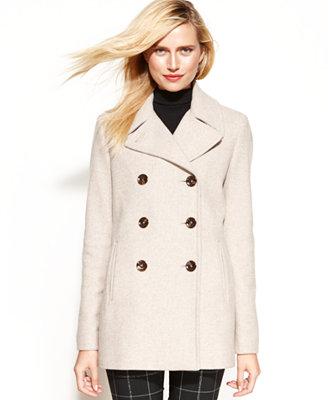Womens Coats At Macy S