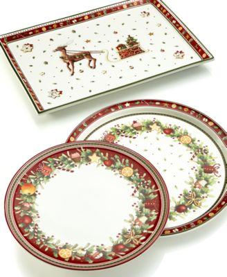 Villeroy Amp Boch Toy S Delight Dinnerware Collection Fine