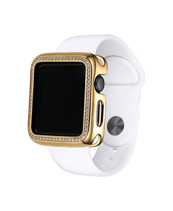 Skyb Halo Apple Watch Case Series 1 3 38mm Reviews Watches Jewelry Watches Macy S