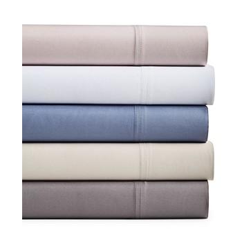 4-Piece AQ Textiles Ultra Cool 700-Thread Queen Sheet Set