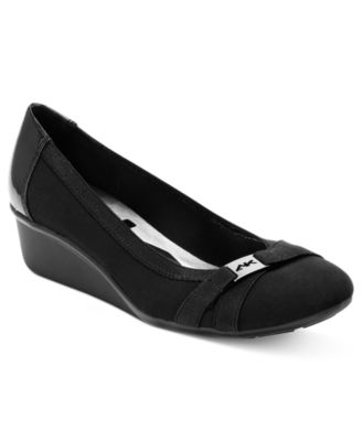 cole haan s air tali wedges shoes macy s
