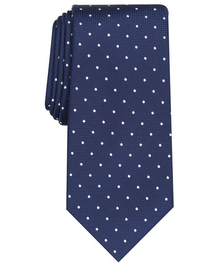 Club Room - Men's Zealand Dot Tie
