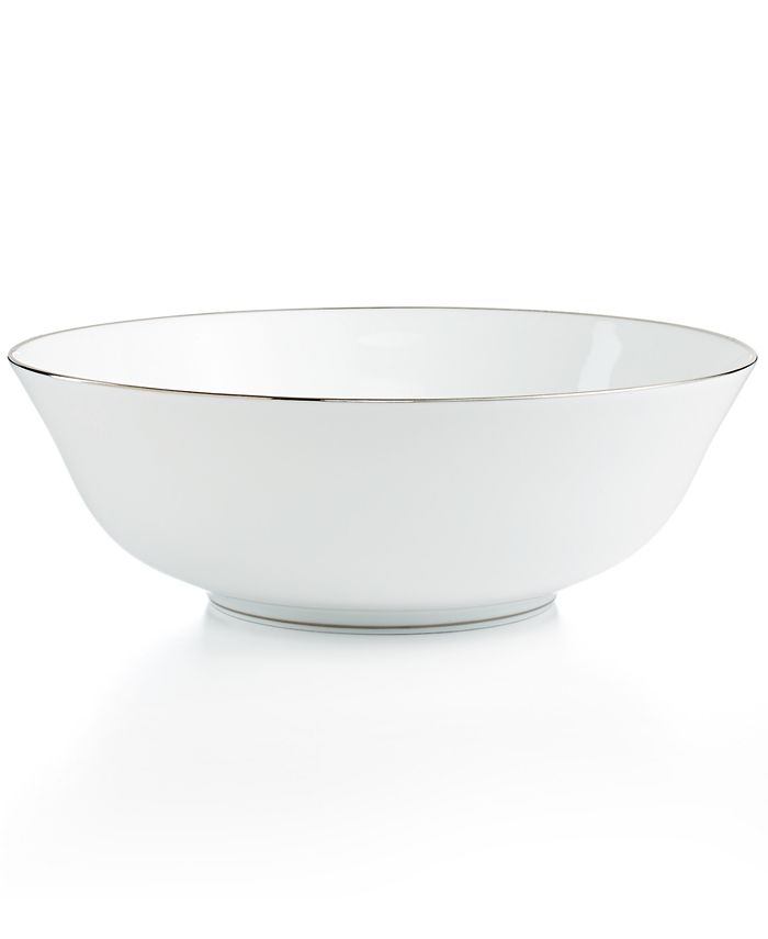 "Bernardaud - ""Cristal"" Salad Bowl"