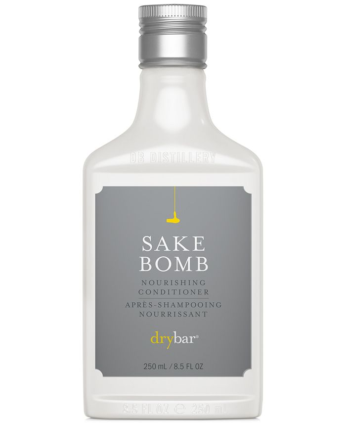 Drybar - Sake Bomb Nourishing Conditioner, 8.5-oz.