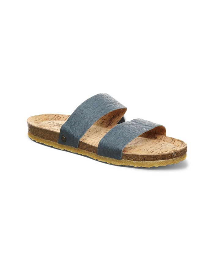 BEARPAW - Lilo Vegan Flat Sandals