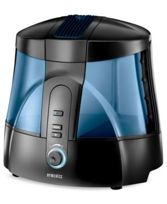 Homedics UHE-WM65 Ultrasonic Warm & Cool Mist Humidifer