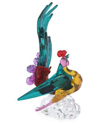 Swarovski Collectible Figurine, Tutelary Spirit Elysian Phoenix