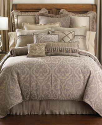 Waterford Hazeldene King Comforter