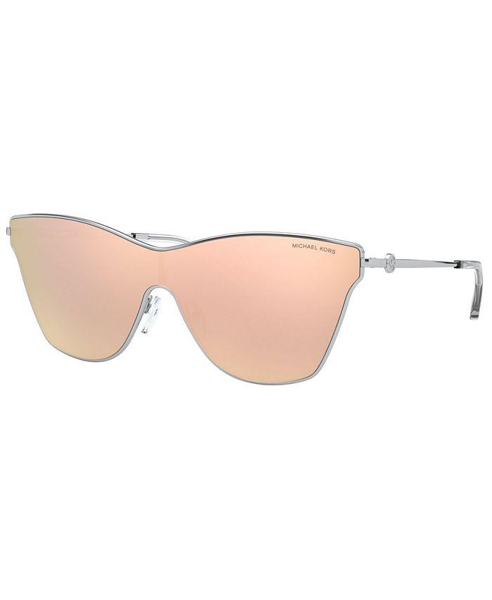 Michael Kors - Women's Larissa Polarized Sunglasses