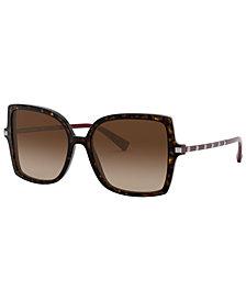 Valentino Sunglasses, VA4072 56