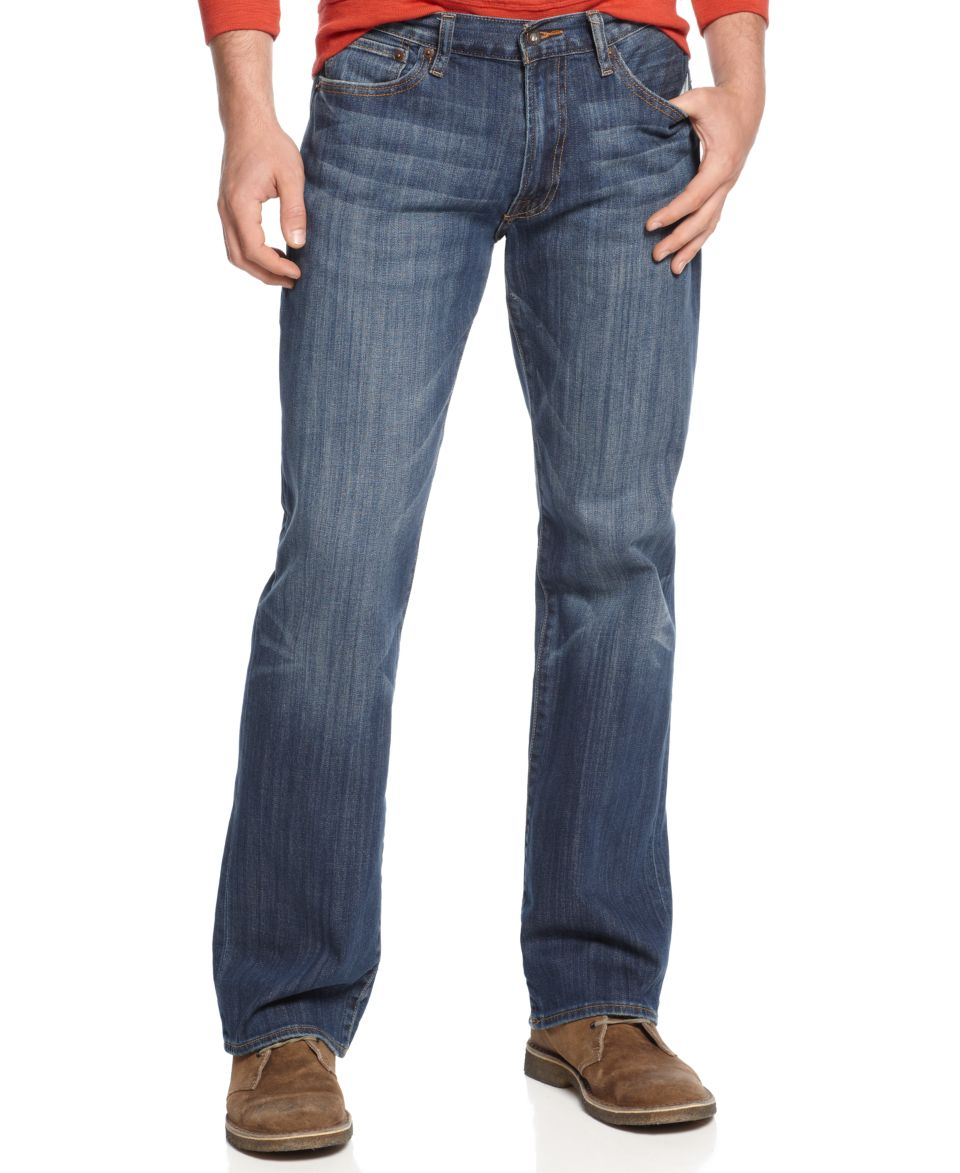 Lucky Brand Jeans, 361 Vintage Straight Jeans   Jeans   Men
