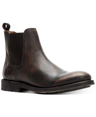 Frye Men's Bowery Chelsea Boots