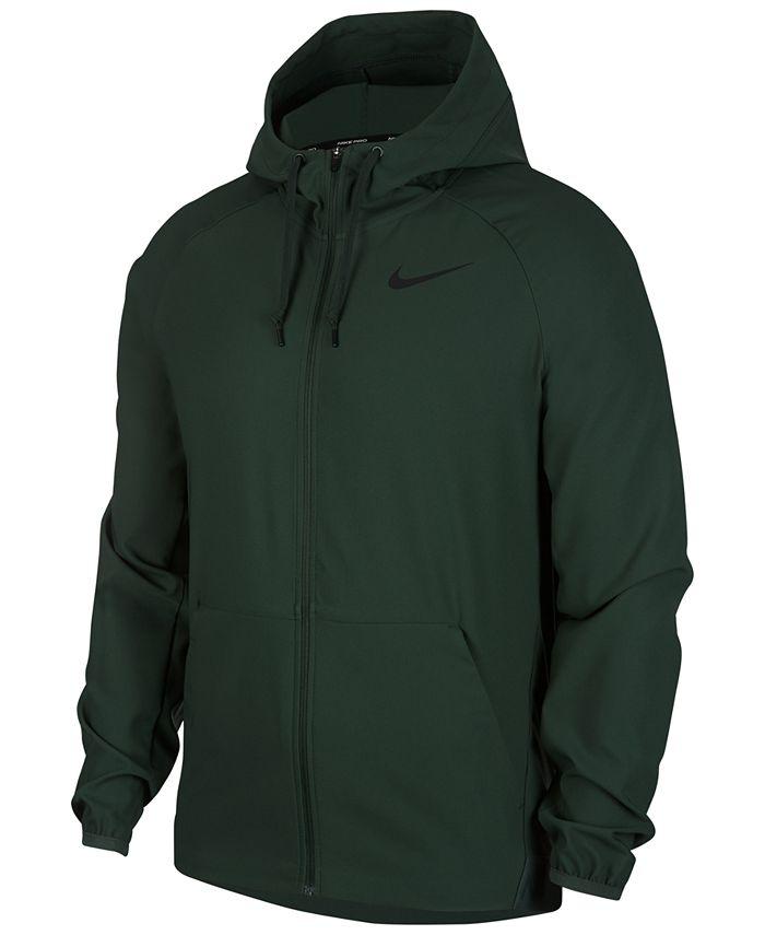 Nike - Men's Flex Zip Training Hoodie