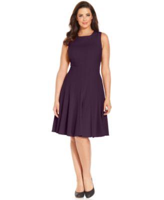 macys plus size dresses sale images