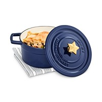 Deals on Martha Stewart Collection  Cast Iron 2-Qt. Dutch Oven