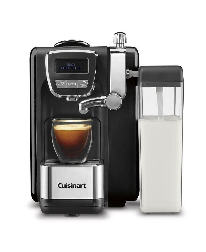 Cuisinart - Espresso Defined Espresso, Cappuccino, Latte Machine
