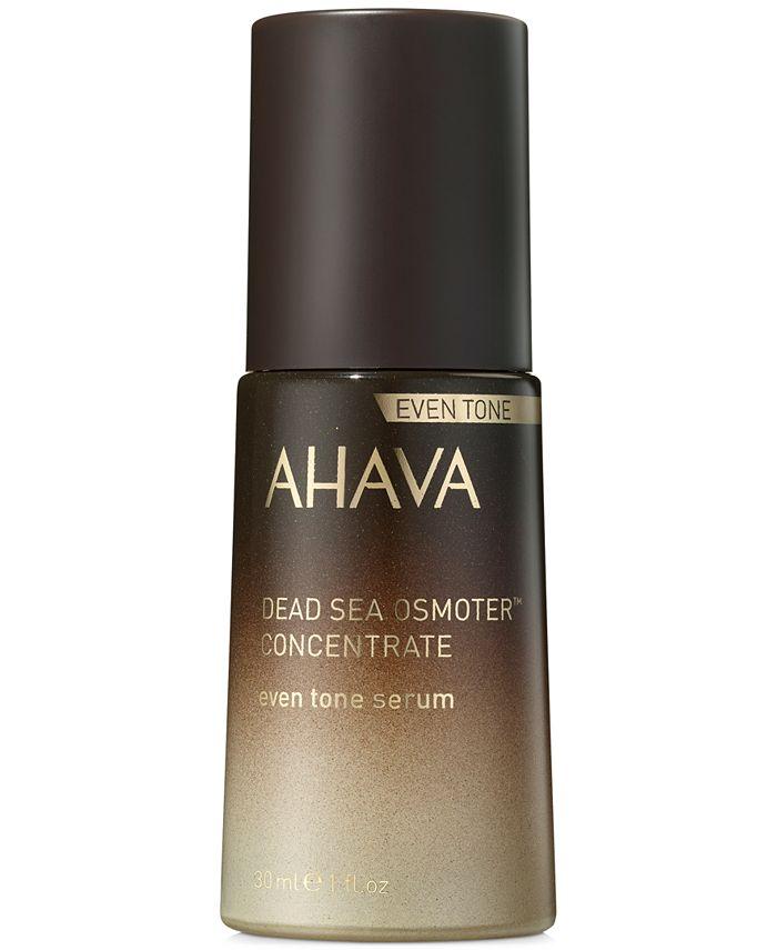 Ahava - Dead Sea Osmoter Concentrate Even Tone Serum, 1-oz.