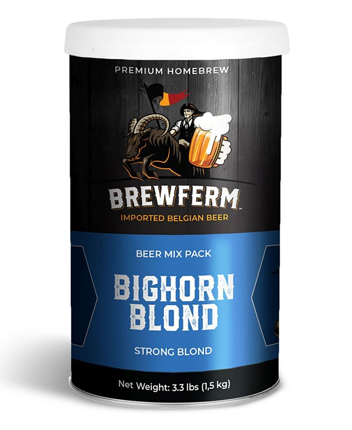 Brewferm -