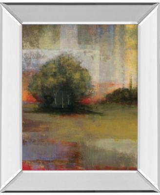 Radiance I by Williams Mirror Framed Print Wall Art, 22