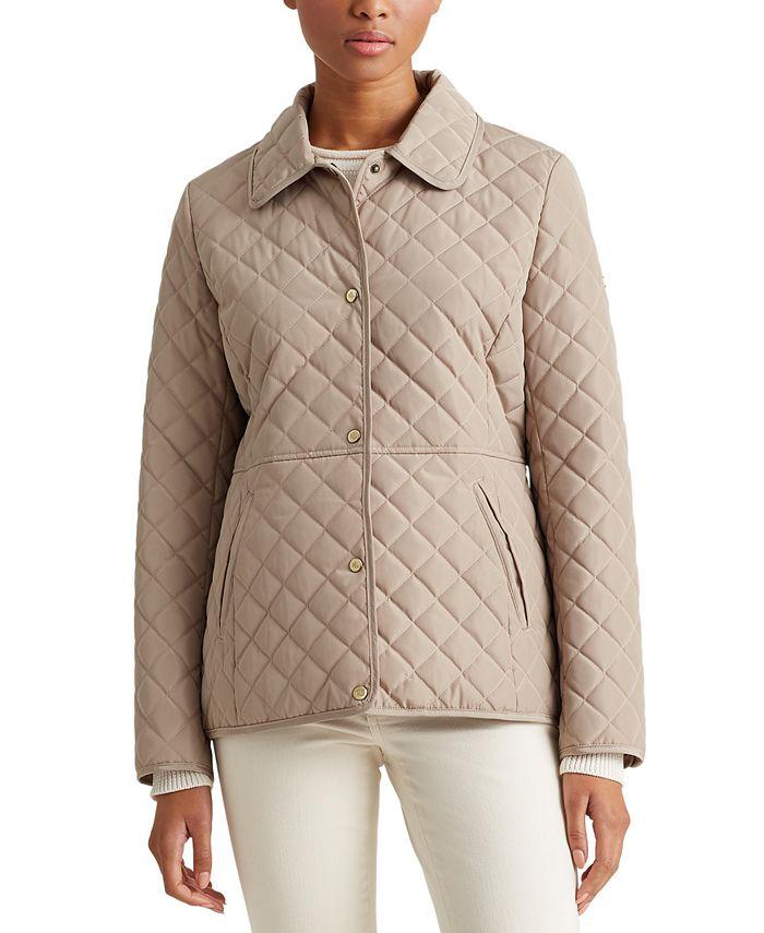 Lauren Ralph Lauren - Quilted Jacket