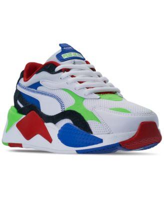 Puma Men's RS-X3 TFS Casual Sneakers