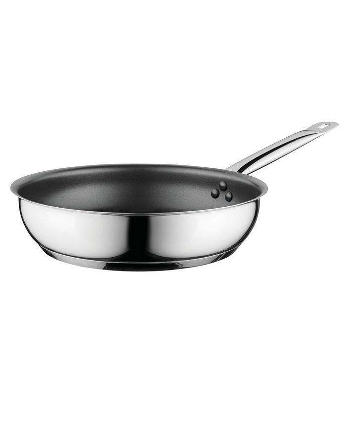 "BergHOFF - Comfort Stainless Steel Nonstick 10"" Fry Pan"