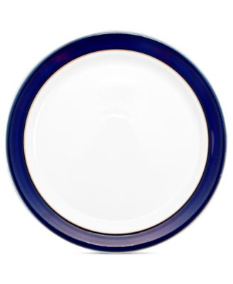 Denby Malmo Solid Dinner Plate