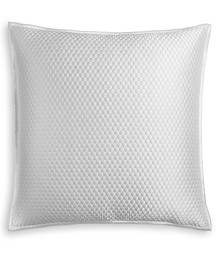 Hotel Collection - Hotel Olympia Quilted European Sham, Created for Macy's