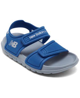 New Balance Toddler Boys' Sport Sandals