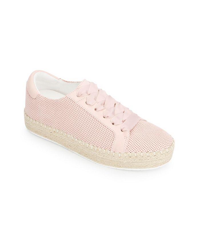 Kenneth Cole New York - Women's Kamspadrille Sneakers