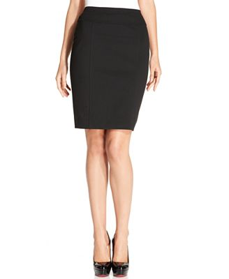 tracy ponte knit pencil skirt skirts macy s