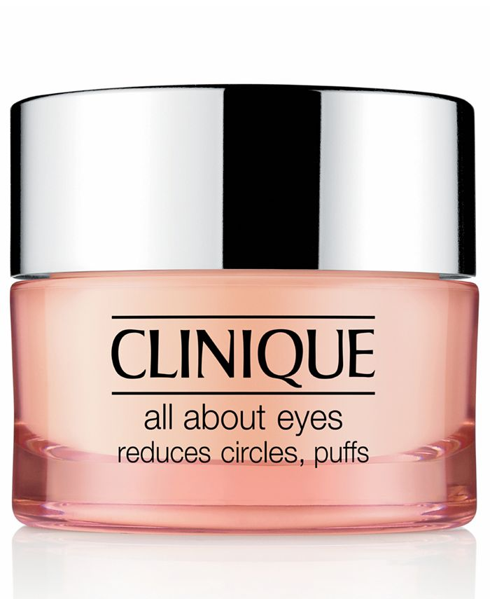 Clinique - All About Eyes, 0.5 oz