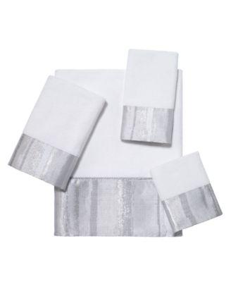 Parker Fingertip Towel