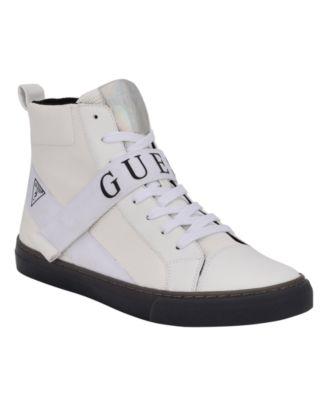 GUESS Men's Mescal Sneakers \u0026 Reviews