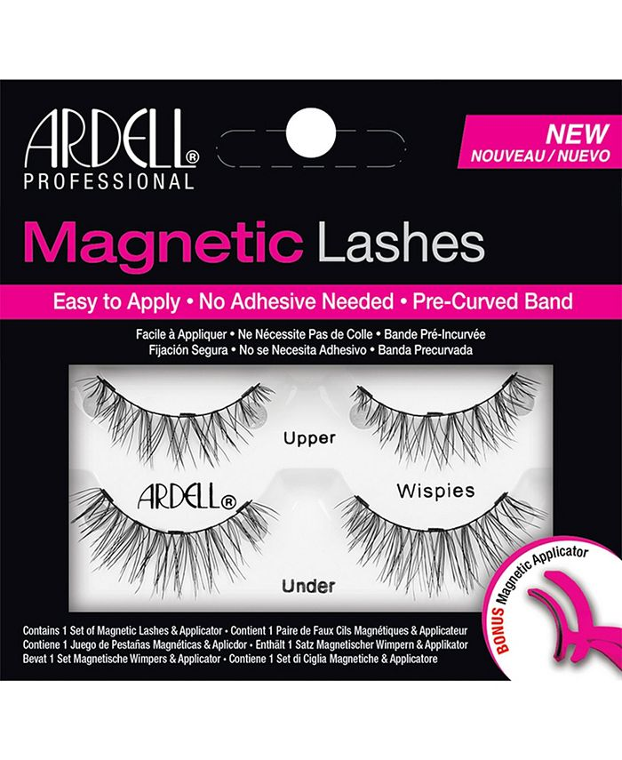 Ardell - Magnetic Lashes - Wispies