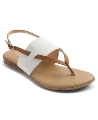 XOXO Bellary Flat Sandal \u0026 Reviews