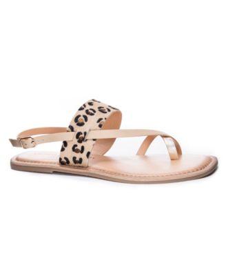 Chinese Laundry Reeba Flat Sandals