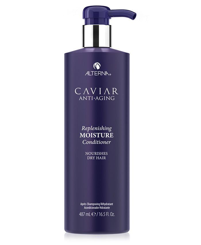 Alterna - Caviar Anti-Aging Replenishing Moisture Conditioner, 16.5-oz.