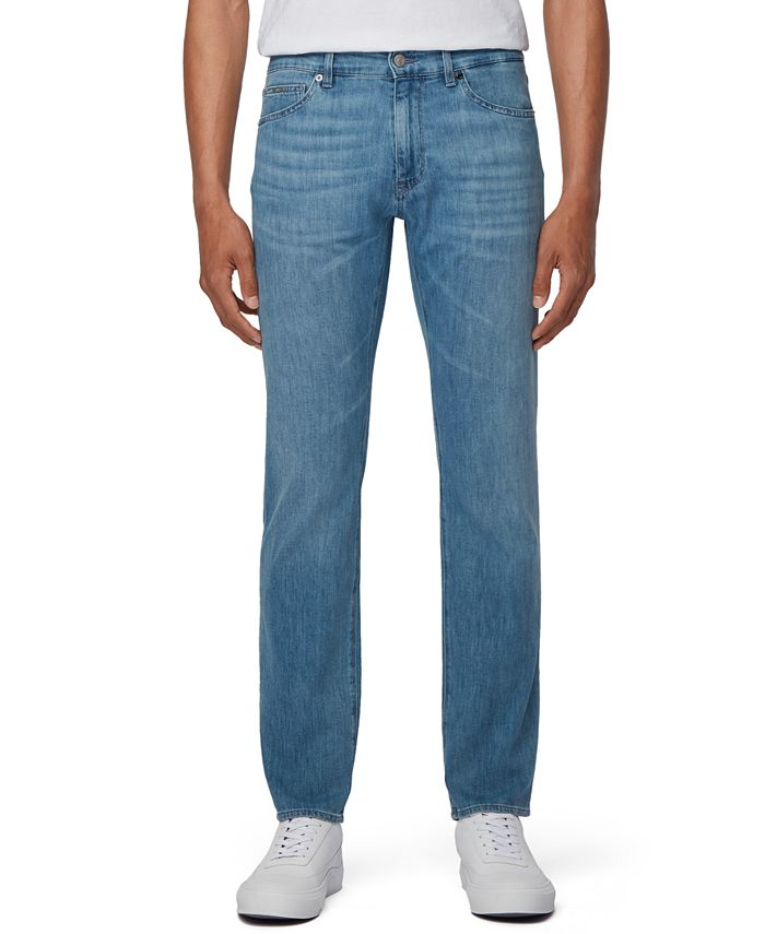 Hugo Boss - Men's Maine Turquoise Jeans