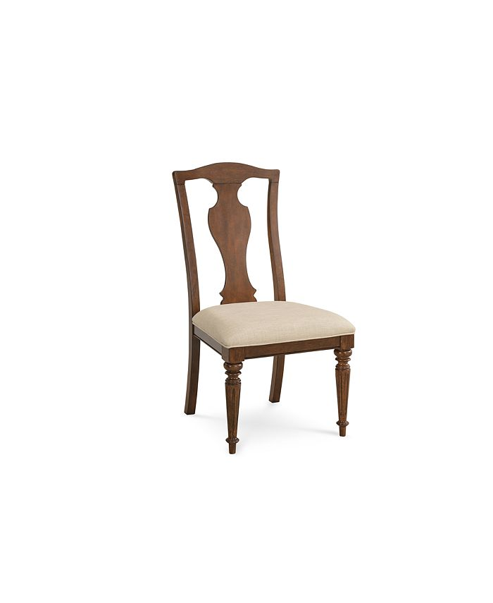 Furniture - Orle Side Chair