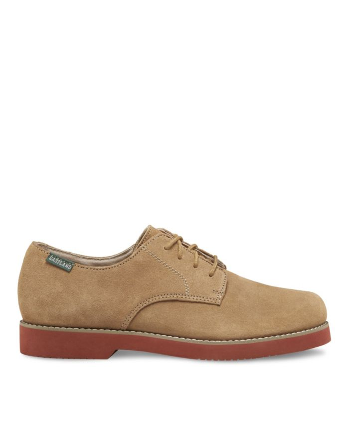 Eastland Shoe Buck Oxford & Reviews - All Men's Shoes - Men - Macy's