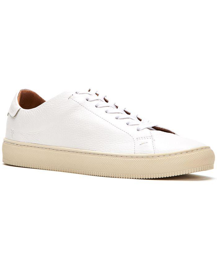 Frye - Men's Astor Low-Top Sneakers