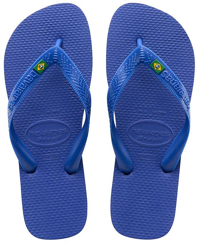 Havaianas - Shoe, Brazil Logo Flip Flop Sandal