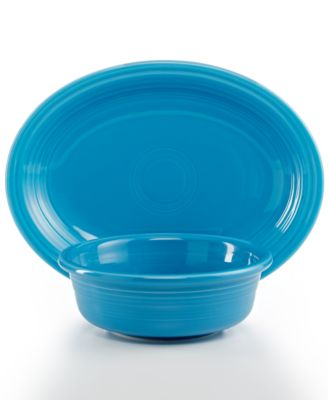 Fiesta 2-Piece Companion Bowl Set