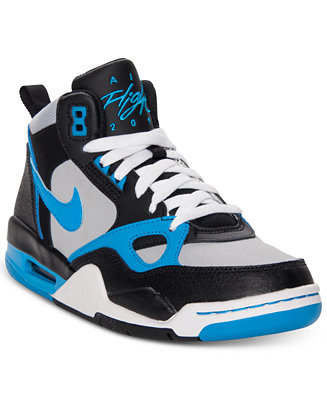 Nike Boys Shoes Flight 13 Basketball Sneakers Kids