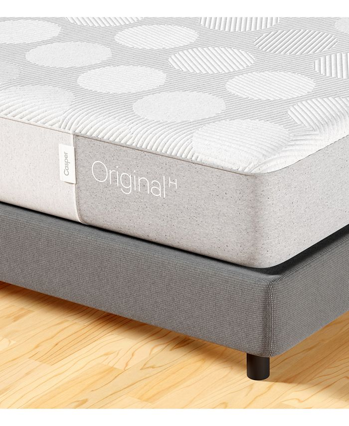 "Casper - Original 11"" Hybrid Plush Mattress - Twin"