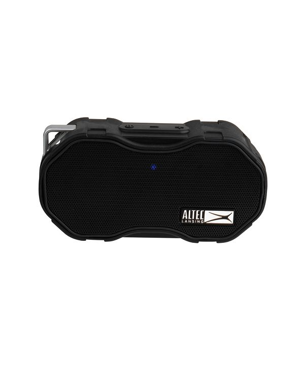 Altec Lansing Baby Boom Xl Bluetooth Speaker & Reviews ...