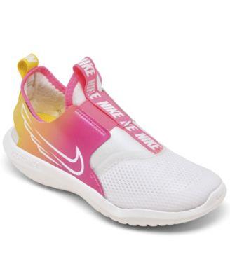 girls nike slip on sneakers