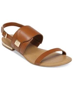 BCBGeneration Bradley Flat Sandals Women's Shoes