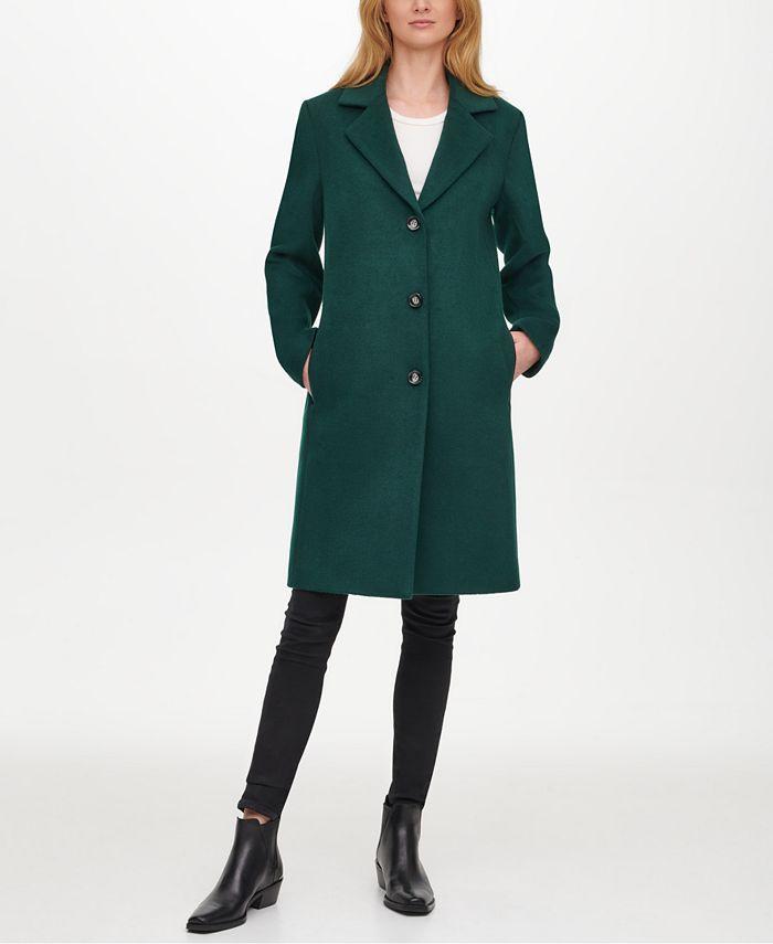 DKNY - Reefer Coat